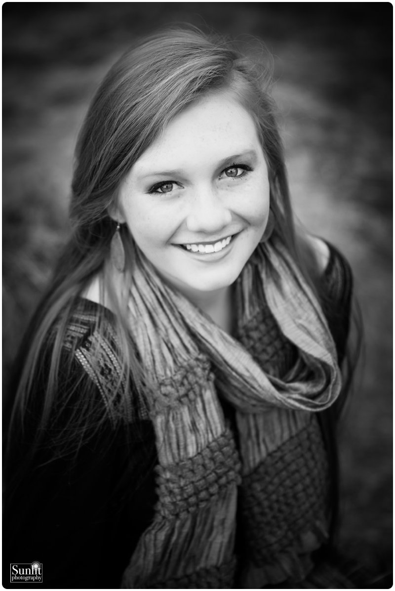 Stillwater Senior Portraits