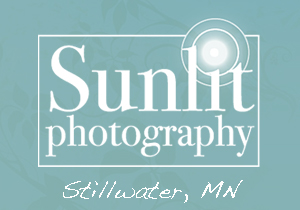 Sunlit Photography logo